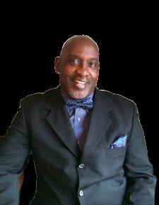 Pastor John Moore