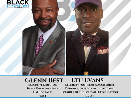 Black Entrepreneurs Hall of Fame presents Black Excellence in Fashion