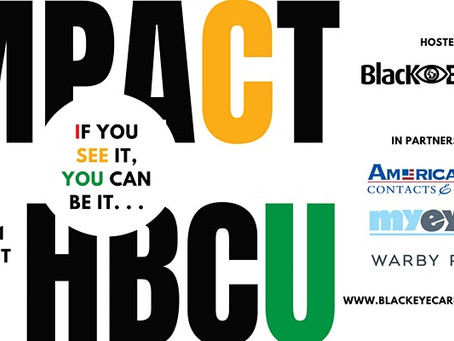 IMPACT HBCU by Black EyeCare Perspective