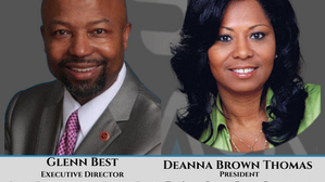 This week on BEHOF features  special guest, Deanna Brown Thomas, President-The James Brown Fndn.