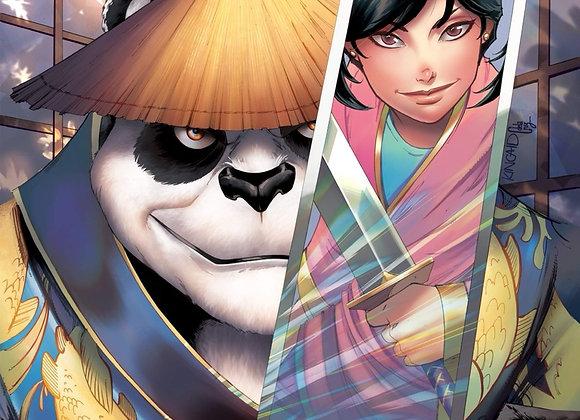 Yuki vs panda trade dress