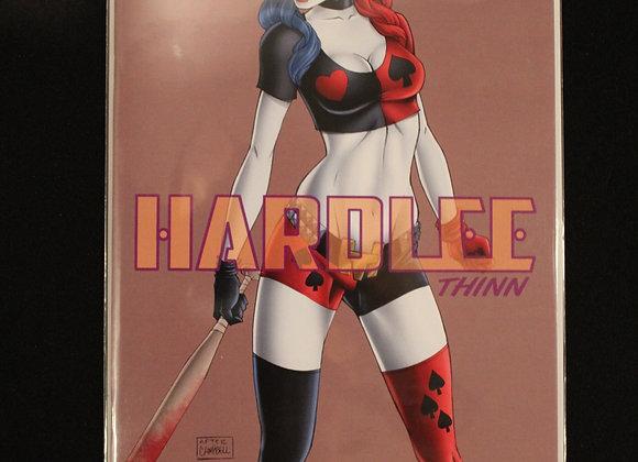 Hardlee Thinn Gamora Homage Brown