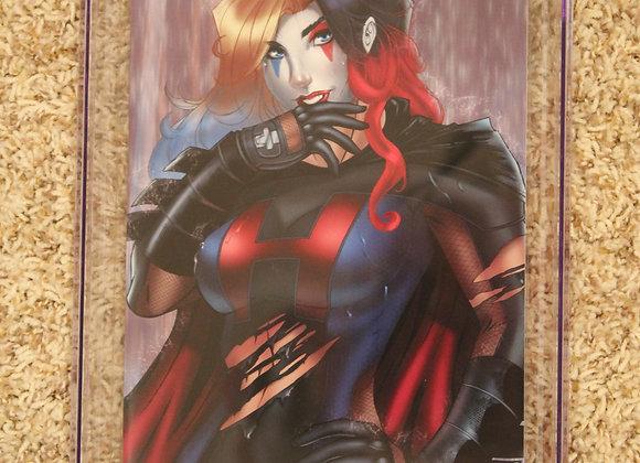 Hardlee Thinn Batgirl Virgin
