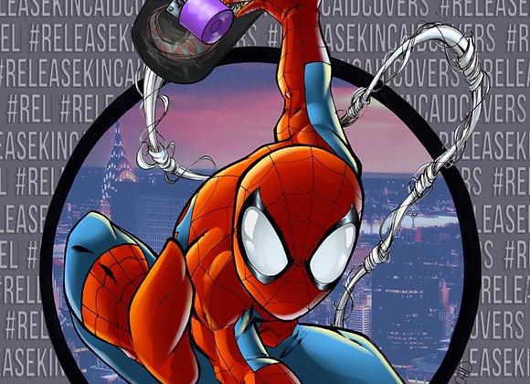 Spider-Man 300 Kincaid Kid