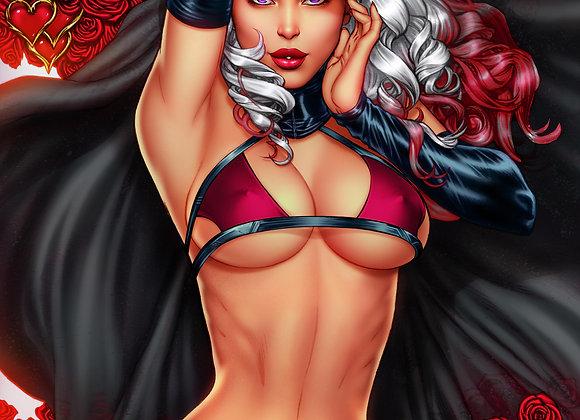 e.Bas Bikini Cover