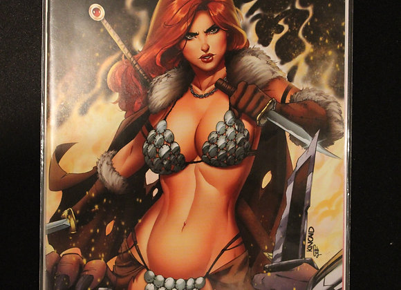Killing Red Sonja B
