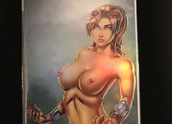 Kincaid Lila Topless Chrome