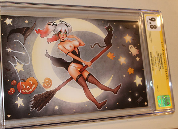 Persuasion 2 Halloween EditionB
