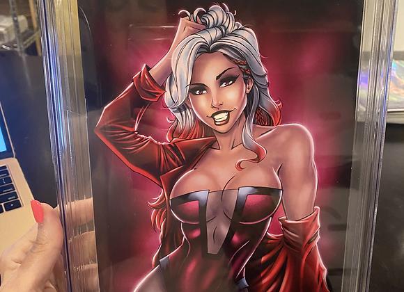 Animated Tess Virgin Persuasion Slab
