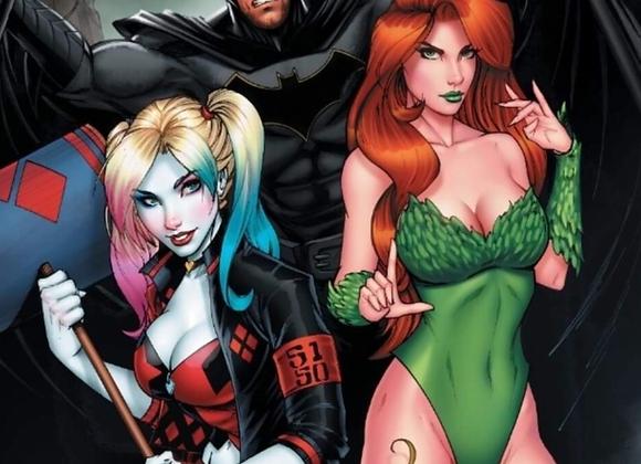 Harley Ivy #1