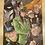 Thumbnail: Animated Batman 3 connecting cover