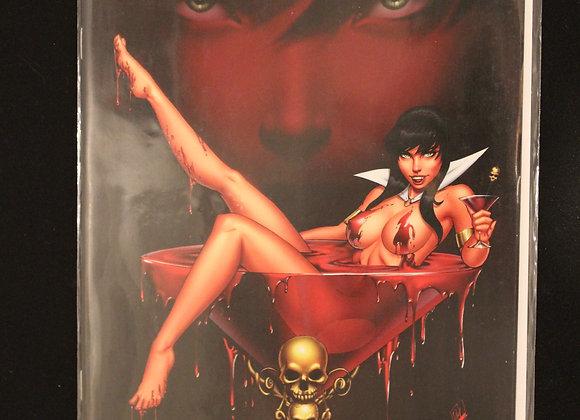 Vampirella Martini Virgin