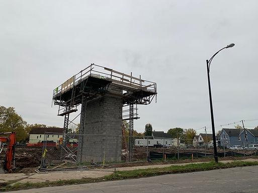 Construction Watch: Mount Aaron Village