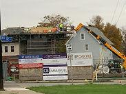 Mt. Aaron Village project construction kicks off