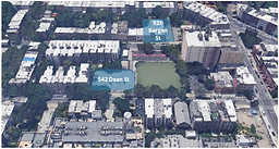 HPD Issues Second Request for Proposals for Minority- and Women-Owned Business Enterprise Developers to Create Affordable Housing in Prospect Heights, Brooklyn