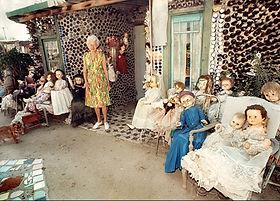 Grandma Prisbrey by Joe Ofria.jpg