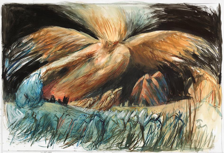 Donald Pass: The Hope We Seek