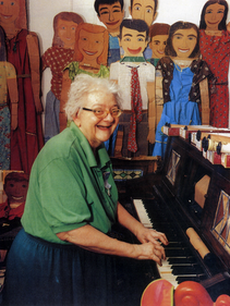 Gayleen Aiken