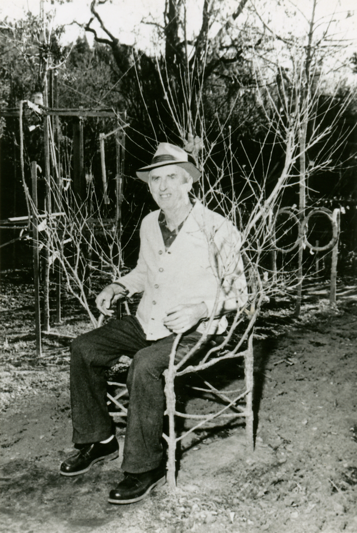 Axel Erlandson