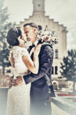 Hochzeitsfotografie Markneukirchen Vogtland