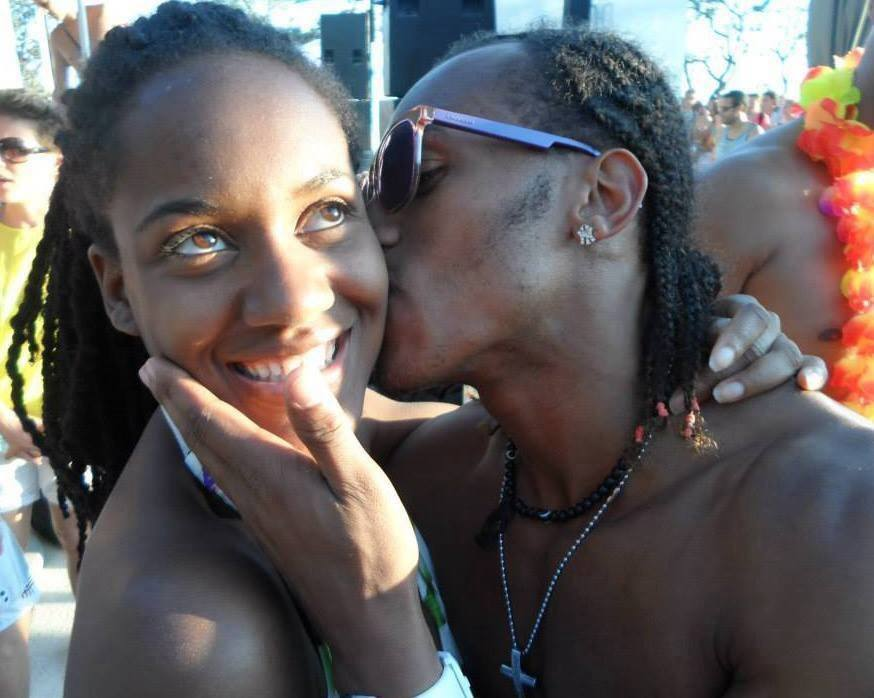 DJ Afrodeshiak & Morenasso