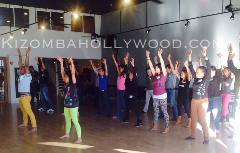 Danca Makezu In Los Angeles
