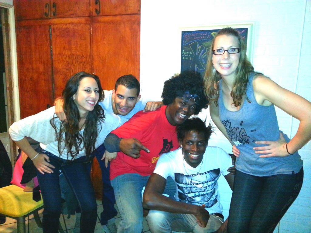 Secret Team & Nii Tetteh