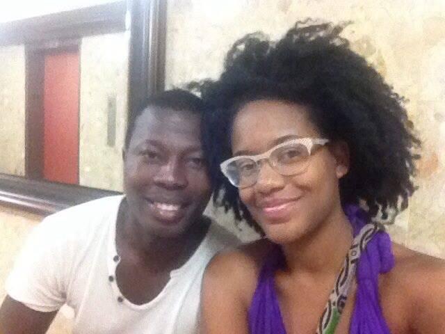 Raul & DJ Afrodeshiak
