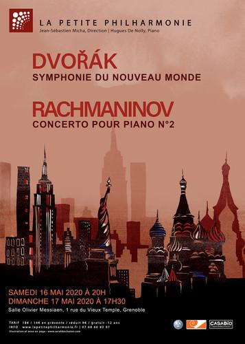 Orchestre La petite Philharmonie