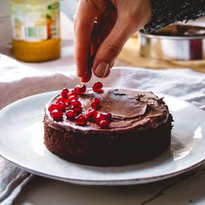 Brownie Kuchen
