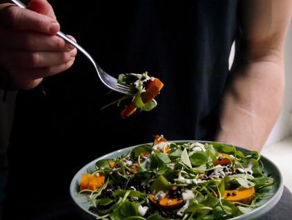 Warmer Portulak Salat