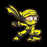 Yellow Ninja Right.png