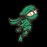 Green Ninja Right.png