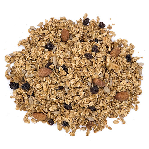 Cinnamon Nut Granola - Bulk (Subscription)
