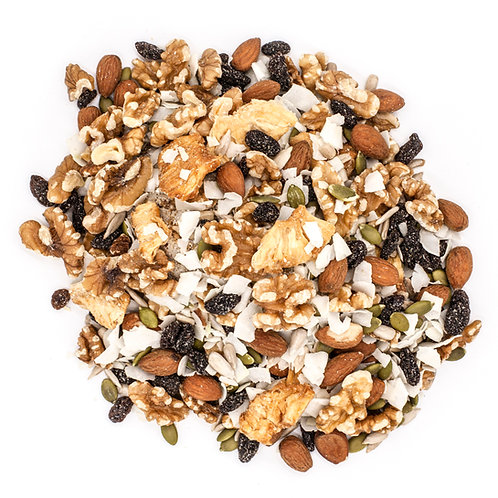 Raw Fruit & Nut Mix - Bulk (Subscription)