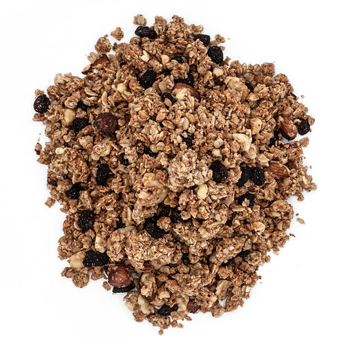 Aunt Maple's Crunchy Granola - Bulk