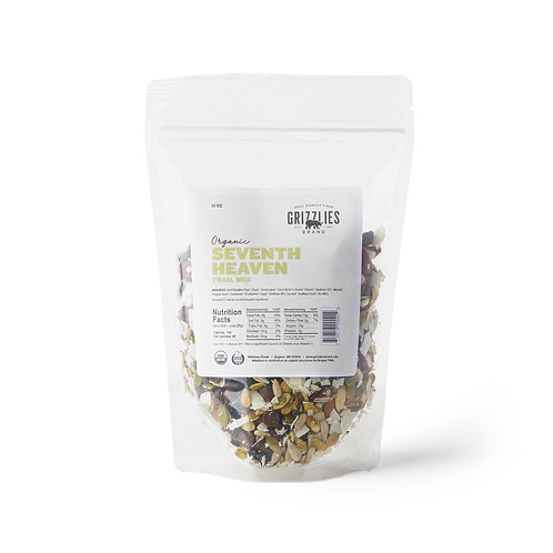 Seventh Heaven Trail Mix (Subscription)