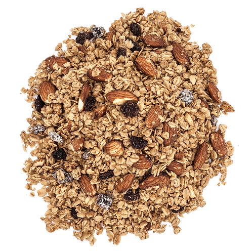 Salted Maple Granola - Bulk