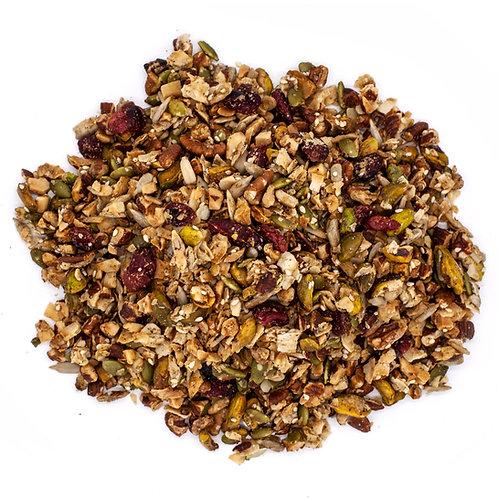 Cardamom Cranberry Paleo Granola - Bulk
