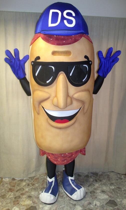 Guy Pepperoni Roll