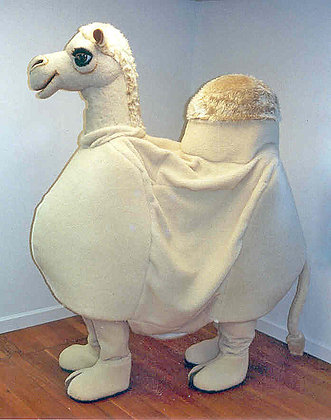 Two Person Camel