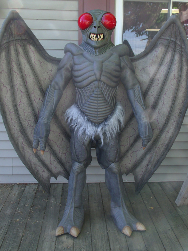 The MOTHMAN 1
