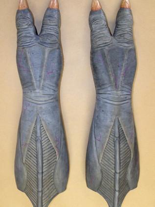 Mothman's ARMS