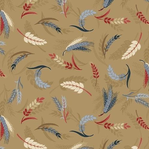 The Beautiful American Wheat