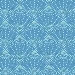 Light Blue Fans