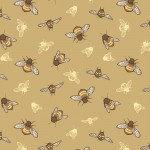 Honey The Bumble Bee