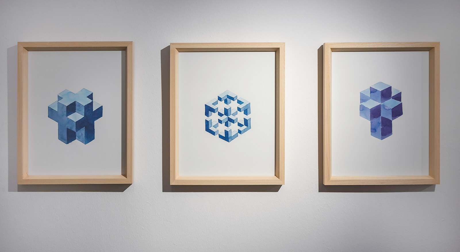 Tessellation, 4,5,6