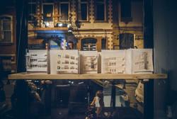 Kadıköy'de Bir Apartıman Varsa Eğer