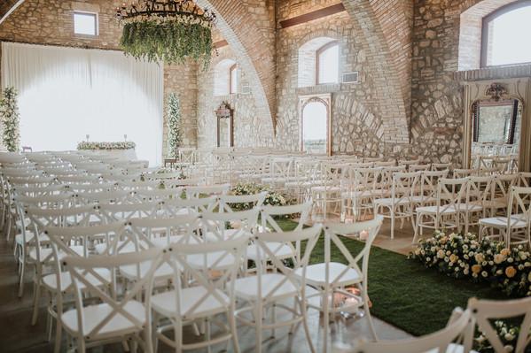 Noleggio sedie per matrimonio