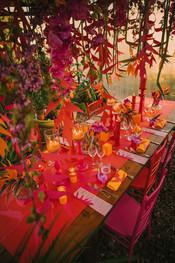 Tropical Paper Garden